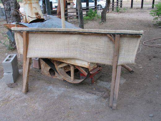 Como hacer un catre de madera - Imagui